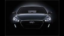 Hyundai i30: Erste Bilder