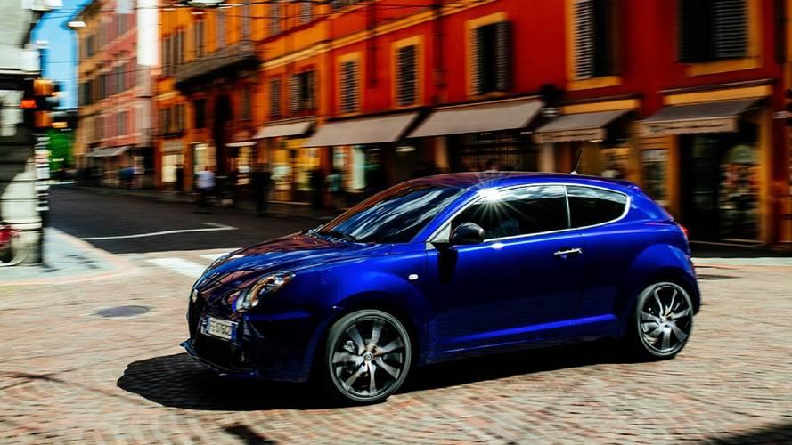 Alfa Romeo Mito Urban, sport e connettività