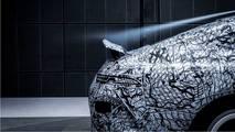 Mercedes-AMG aktif aero testleri