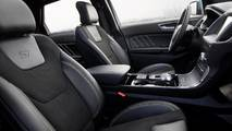 Ford Edge ST 2018