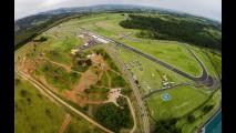 Mitsubishi inaugura pista off-road no complexo do Autódromo Velo Città