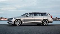 2017 Avrupa Yılın Otomobili finalistleri