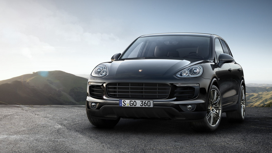 Porsche Accused Of Using Steering Movements To Cheat Emissions