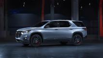Chevrolet Redline Models