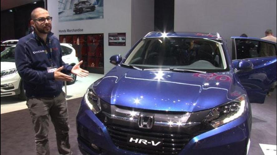 Salone di Ginevra: Honda, tanta voglia di farsi notare