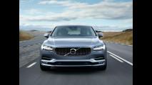 Volvo S90, una vera rivale per le berline tedesche [VIDEO]