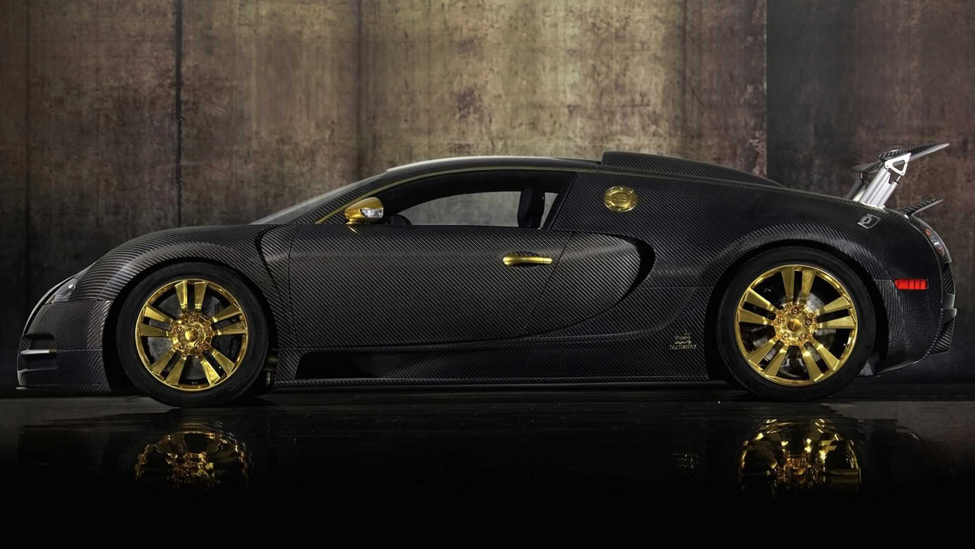 mansory-bugatti-veyron Modern Bugatti Veyron Price and Pictures Cars Trend