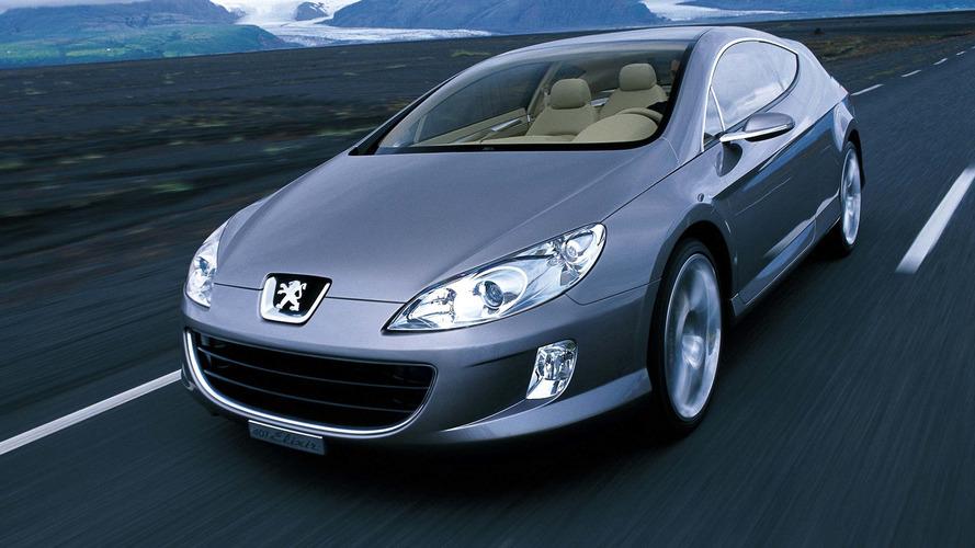 Peugeot 407 Elixir (2003) - Presque la série !