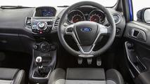 Ford Fiesta ST3 (üç kapılı)