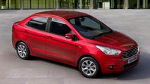 Ford Figo Aspire Ka+