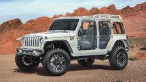 2017 Jeep Easter Safari konseptleri