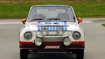 Skoda 130 RS ve 935 Dynamic