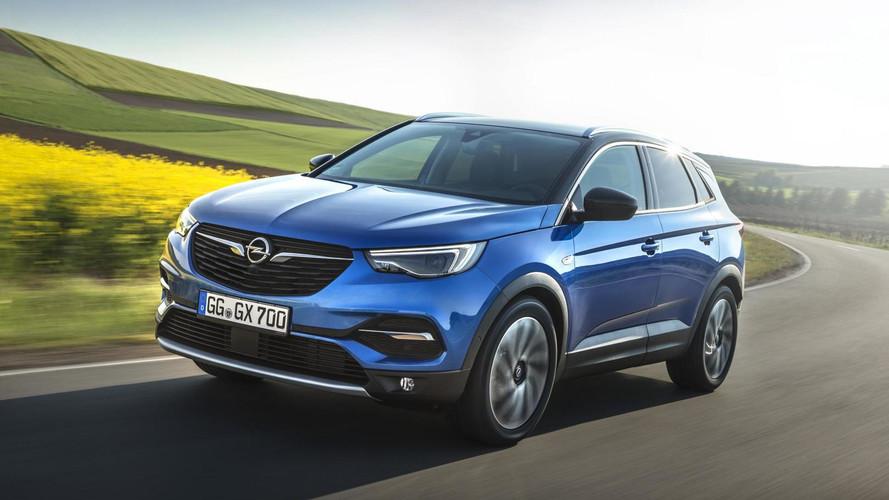 Opel Grandland X 2017: así es el SUV medio de Opel