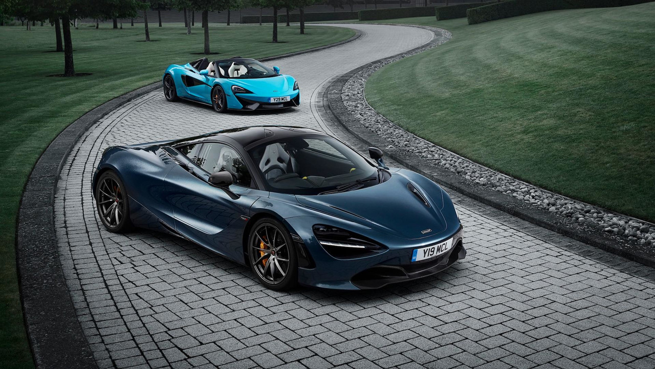 2018 mclaren 720s 0 60. beautiful mclaren 2018 mclaren 720s on mclaren 720s 0 60 w