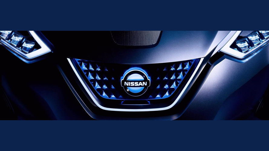 2018 Nissan Leaf Teased Again Before September Debut