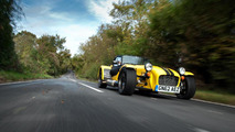 Caterham introduces hotter Supersport R