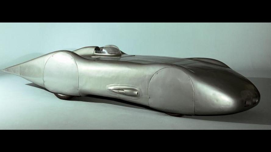 Mercedes T80