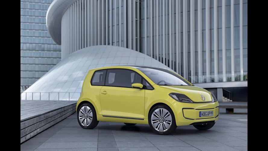 Volkswagen Up!: l'attesa sta per finire