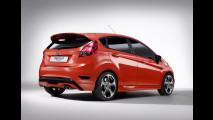 Ford Fiesta ST Concept 5 porte