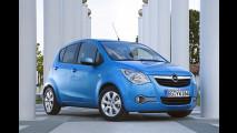 Opel Agila 1.2 Enjoy Automatica