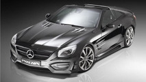 Piecha introduces the Mercedes SL Avalange GT-R
