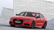 Audi A7 Sportback h-tron quattro concept announced, debuts tomorrow
