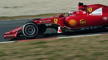 Ferrari SF15-T / XPB