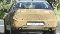 SPY PHOTOS: Third Generation Renault Laguna