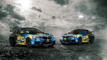 Canadian racers Samantha Tan and Nick Wittmer back in Pirelli World Challenge