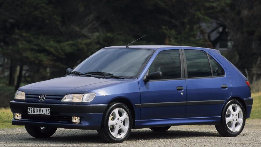 Peugeot vous offre la restauration de votre 306