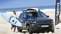 Jeep Compass by Mopar