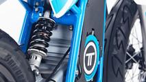 Torrot motos eléctricas infantiles