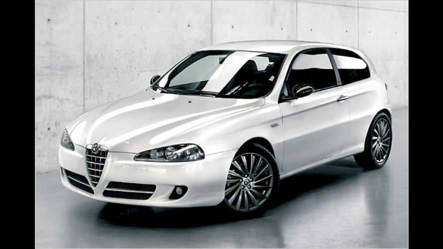 Alfa Romeo mit neuer Individualisierungslinie Unica