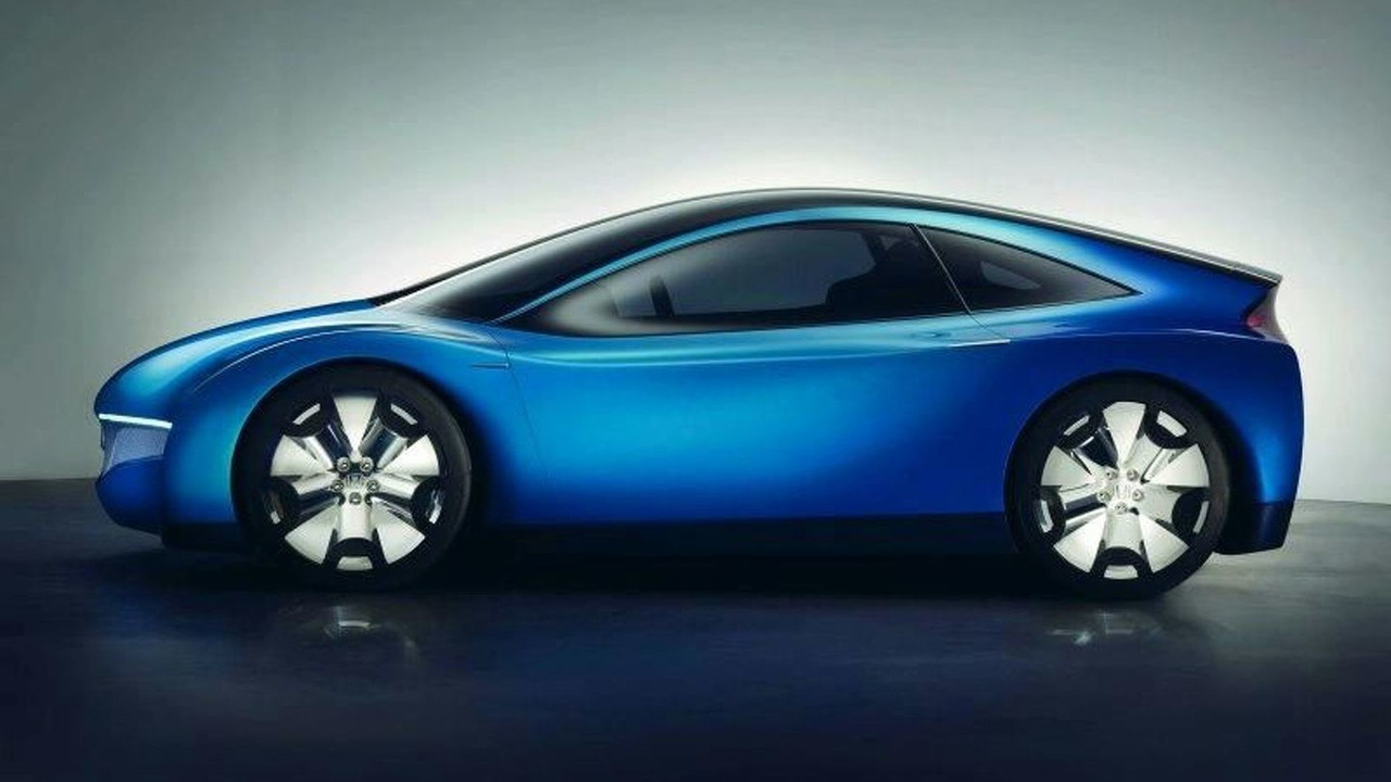 Small Hybrid Sports Concept