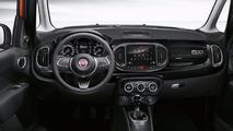 Fiat 500L City Cross 2018