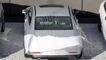 2019 Mercedes-Benz CLS kamuflajsız yakalandı