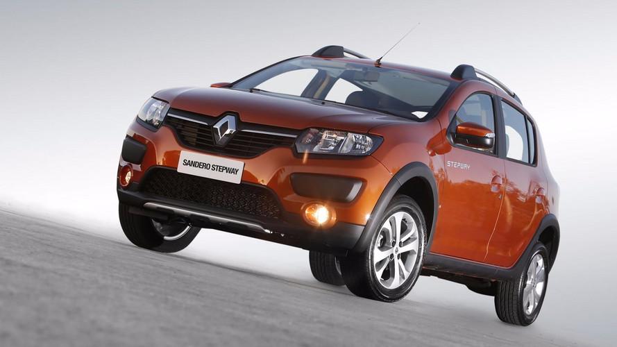 Renault Stepway se descola do Sandero e ganha versão mais barata, de R$ 58.240