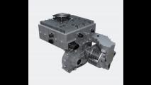 Zytek: motore elettrico 25 kW di terza generazione
