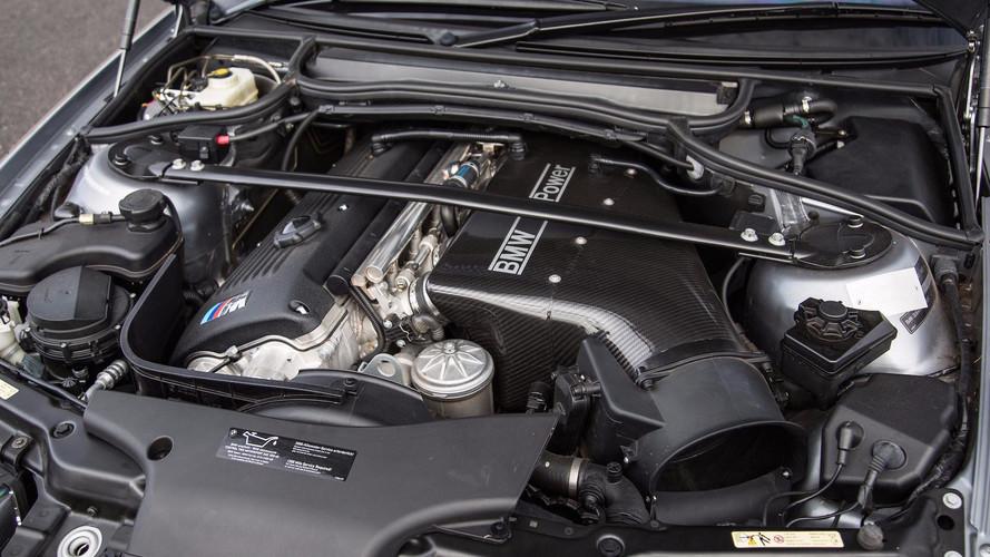Four-Cylinder BMW M Car Won't Happen Without Electrification