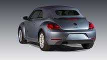 2016 Volkswagen Beetle Denim