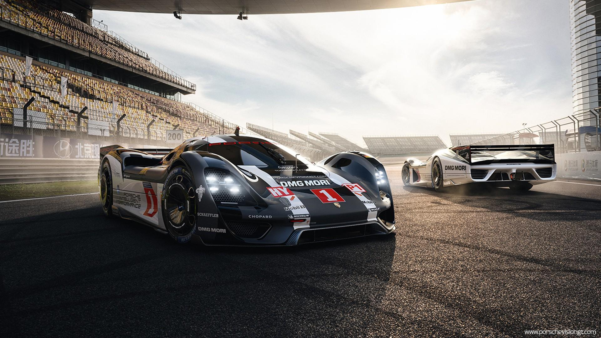 Race Cars For Sale >> Porsche 908 Long Tail Race Car Superbly Brought Back To Life