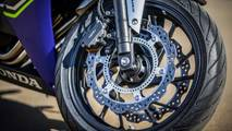 Honda CBR 650F 2018