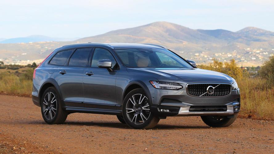 2017 Volvo V90 Cross Country Review: One For The Long Haul