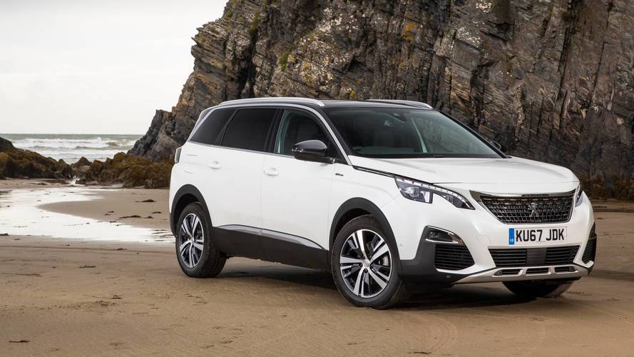 Peugeot and Citroen forced to import Chinese petrol engines