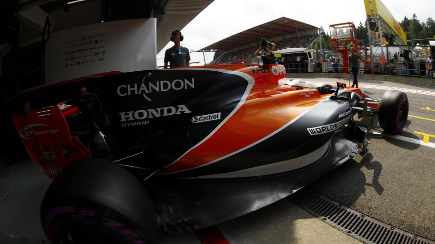 McLaren And Honda Agree To End F1 Partnership