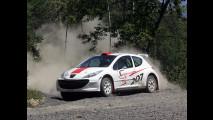 Peugeot 207 Super 2000
