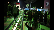 Seat Ibiza inaugura RomaEstate