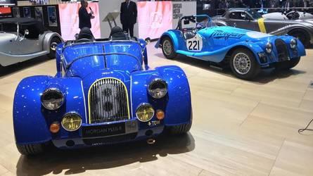 Los mejores coches clásicos del salón de Ginebra 2018