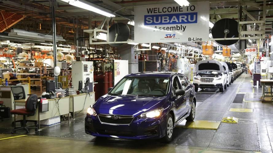 Subaru Says Its Vehicle Fuel Mileage Ratings Might Be False