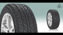 Cooper Tire, l'offerta delle gomme invernali 2017